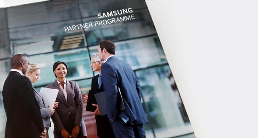 Samsung Operator Toolkits